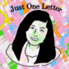 We Write Letters To People... - last post by Just One Letter Project