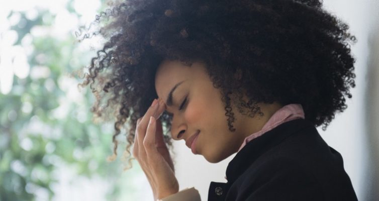 African Americans are particularly at risk for mental illness